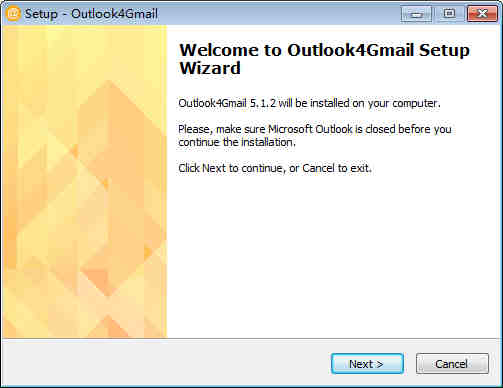 Outlook4Gmail下载