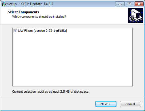 K-Lite Codec Pack Update V14.9.0 Build 2019-04-16