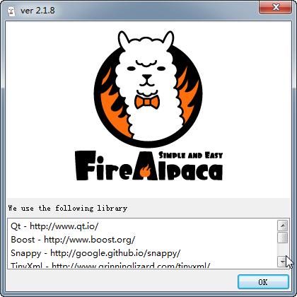 FireAlpaca(電腦繪畫軟件)32位下載