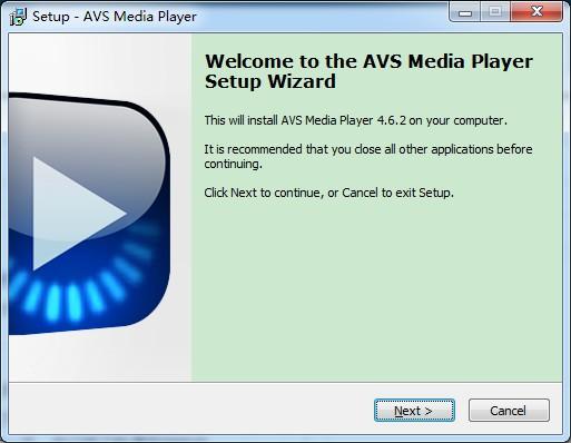 AVS Media Player (媒体播放器)下载