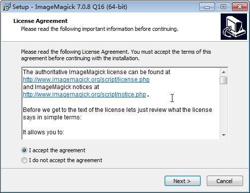 ImageMagick (图片处理新疆快3app官方下载官方网址22270.COM件) 64位下载