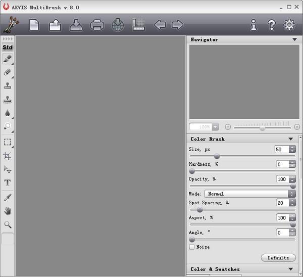 AKVIS MultiBrush(照片修正湖南快三苹果app下载官方网址22270.COM件)下载