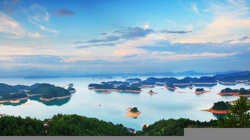 千岛湖梅峰观岛旅游景点简介,图片,旅游信息推荐-2345