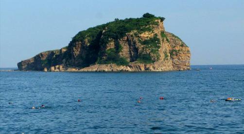 棒槌岛旅游-棒槌岛旅游景点-棒槌岛图片-棒槌岛攻略