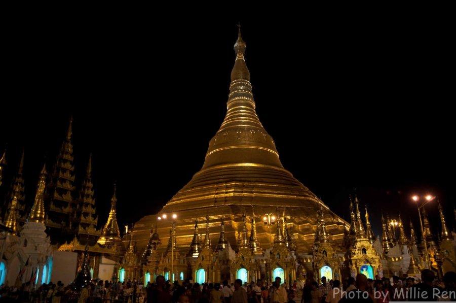 缅甸旅游景点简介,旅游景点大全,图片,旅游信息推荐