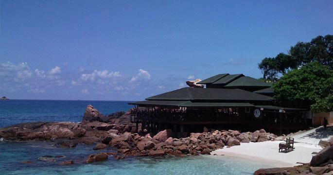 热浪岛旅游-热浪岛旅游景点-热浪岛图片-热浪岛攻略