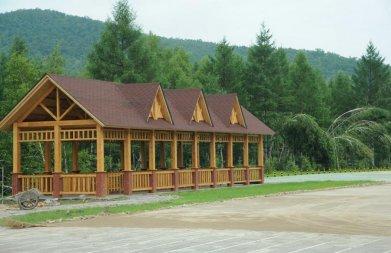 旅游景点 黑龙江 佳木斯 > 大亮子河国家森林公园   我想去  我去过