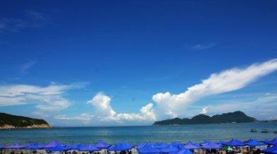 由于生态资源得到严格保护,大鹏半岛成为深圳市.