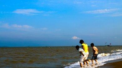 江苏 连云港 > 海州湾   我想去  我去过 中国赣榆海州湾旅游度假区