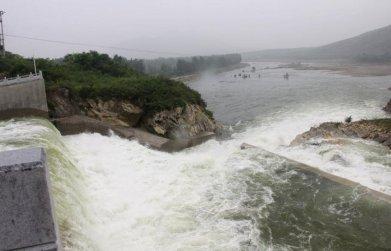 旅游景点 辽宁 葫芦岛 > 乌金塘水库   我想去  我去过 位于葫芦岛市