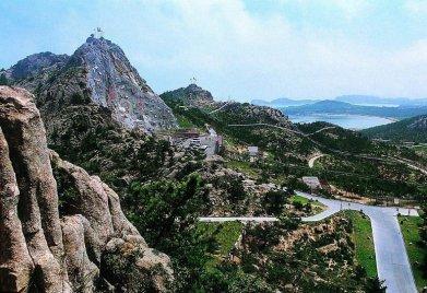 神雕山野生动物自然保护区旅游-神雕山野生动物自然