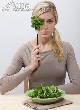 详细的断食减肥方法一个月减15斤没问题-a问题穿衣女生大个子瘦搭配胸矮图片图片