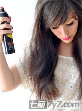 气质编发发型扎法步骤 diy高贵优雅女生发型