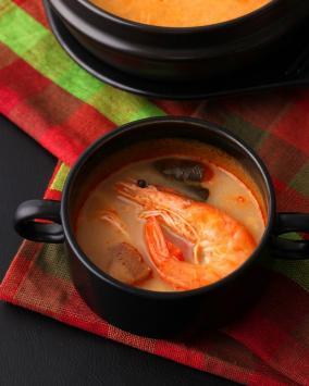 泰式冬阴功汤