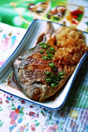 好吃的美食大全豆腐银耳特色_做法-2345菜谱黄鱼大全鲳鱼汤图片
