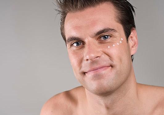 男性護膚有別女性的5大不同