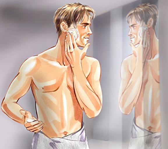 望聞問切 四個步驟自測皮膚類型