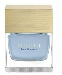 Gucci Pour HommeII男士香水