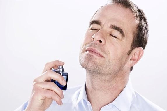 男士香水的種類與選用詳解