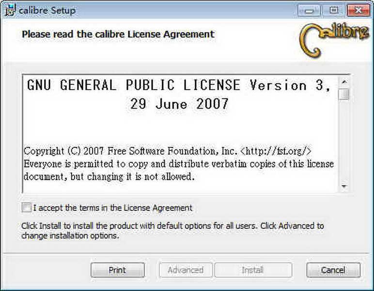 Calibre(电子书阅读器) 64位下载