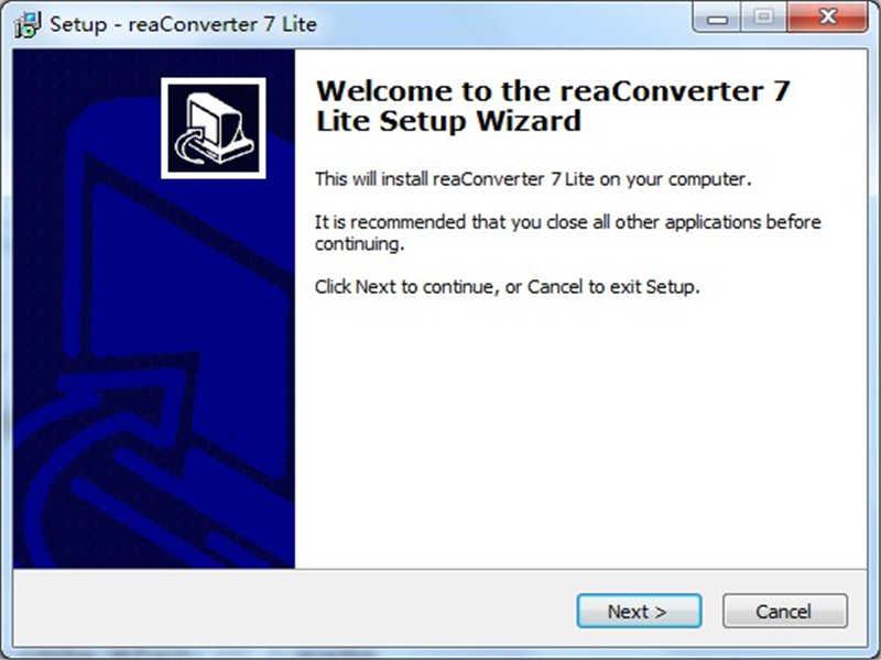 ReaConverter£¨图像转换软件£©下载