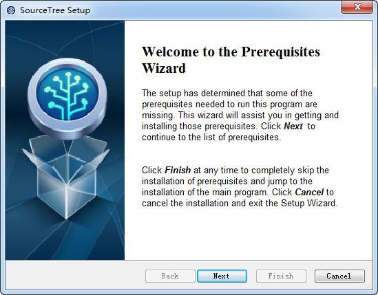 SourceTree Windows版下载