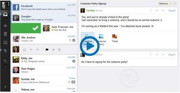 MailBird(Gmail邮箱客户端)下载